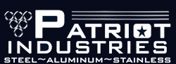 Patriot Aluminum Products